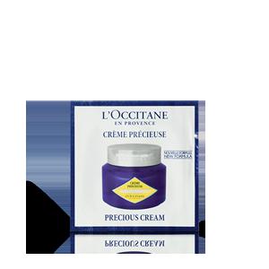 Precious Cream Sample