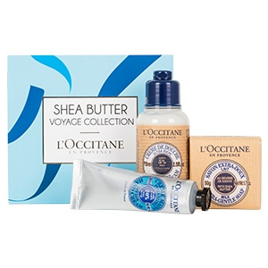 Shea Voyage Collection