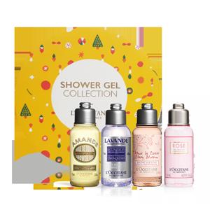 Shower Gel Quatro