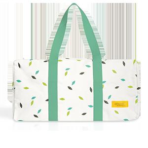 Summer Travel Bag