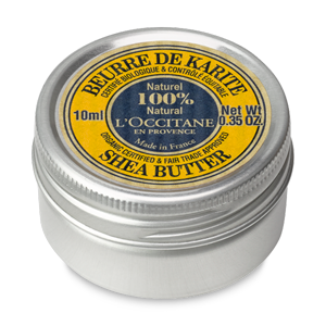 Shea Butter Organic Certified (Travel Size)