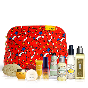 Ultimate Pampering Collection
