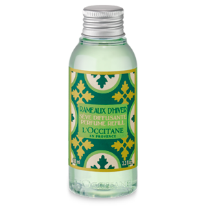 Winter forest home perfume diffuser refill from L'OCCITANE