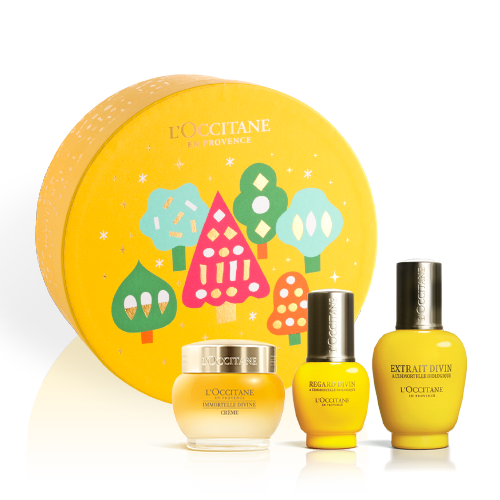 Immortelle Divine Gift Set