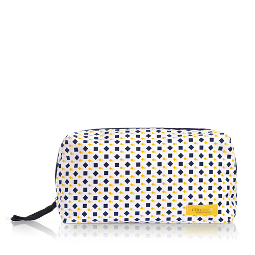 Large Cosmetic Bag