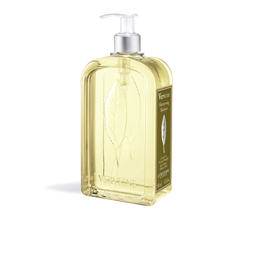 Luxury Size Verbena Shampoo
