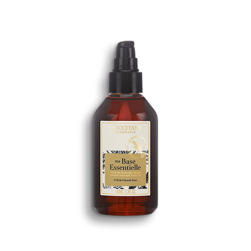 Neutral Massage Body Oil
