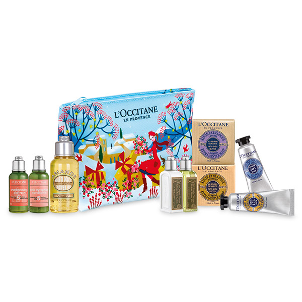 Delightful Travel Collection