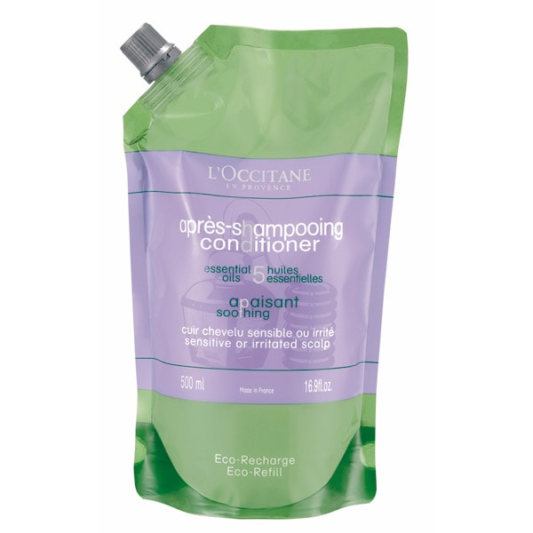 Eco-Refill Soothing Conditioner