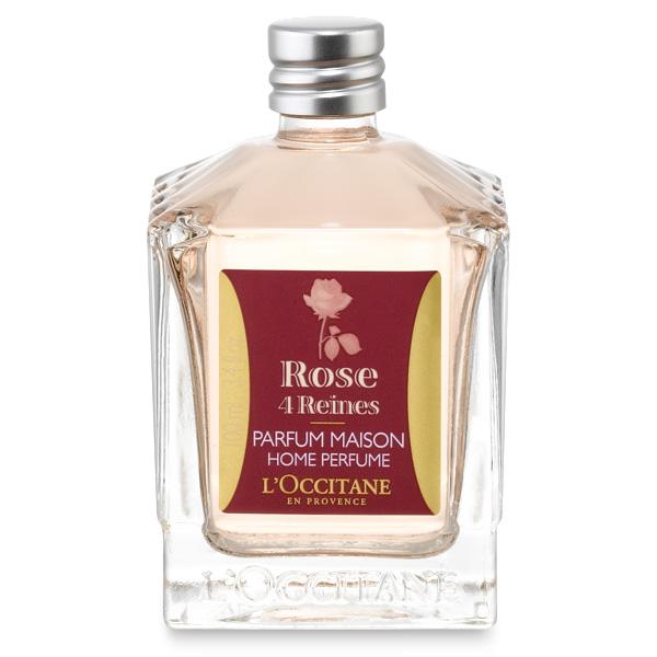 Rose 4 Reines Home Perfume