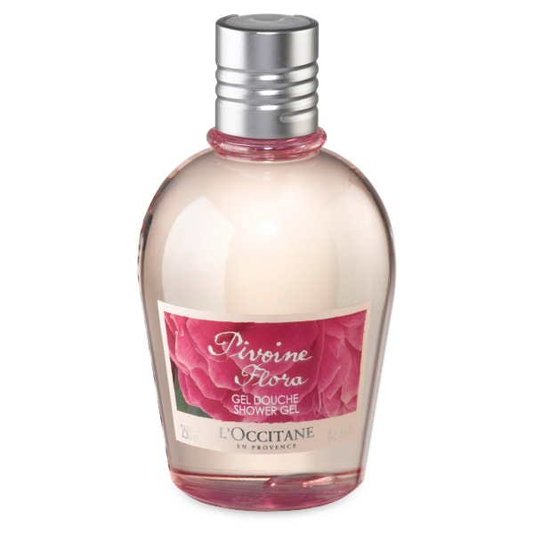 Shower Gel Pivoine Flora