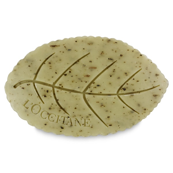 Verbena Leaf Soap