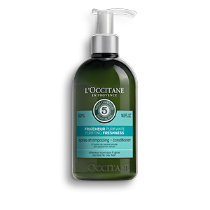 AROMACHOLOGIE PURIFYING FRESHNESS CONDITIONER