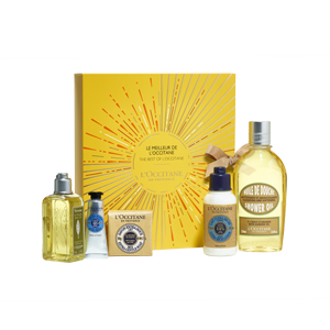 Best Gift Set | L'OCCITANE en Provence