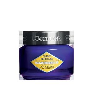Immortelle Precious Anti-Wrinkle Face Cream 50ml