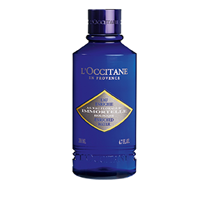 Immortelle Precious Enriched Water