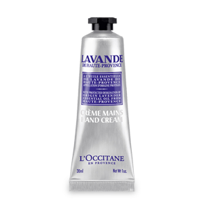 Lavender Hand Cream for Nourished Hands 30ml
