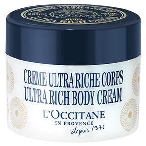 Ultra Rich Body Cream Tribute to Women 200ml