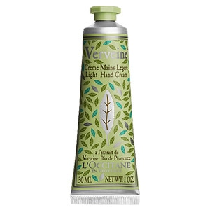 Verbena Light Hand Cream