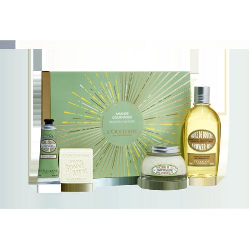 Almond Gift Set