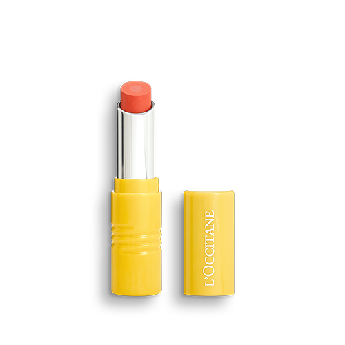 Fruity Lipstick Coral