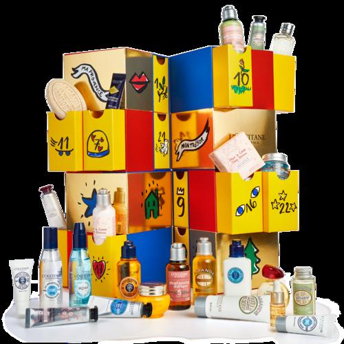 [PWP]  Magic Beauty Advent Calendar