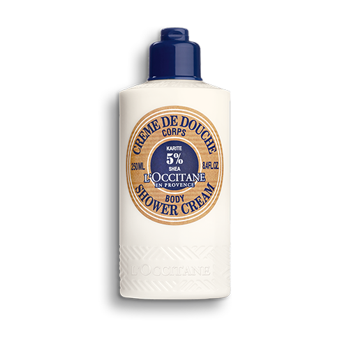 SHEA Ultra Rich Shower Cream