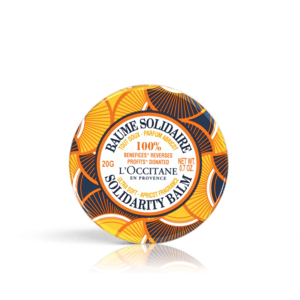 Apricot Fragrance Ultra Soft Solidarity Balm