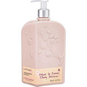 Cherry Blossom Shimmering Lotion