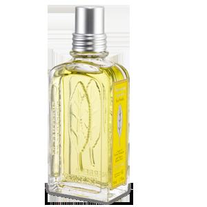 Citrus Verbena Summer Fragrance