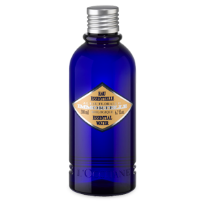 Immortelle Essential Face Water - Improved Formula