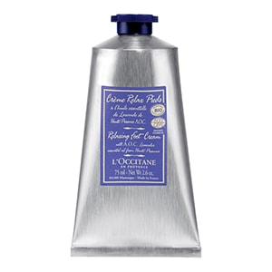 Lavender Relaxing Foot Cream
