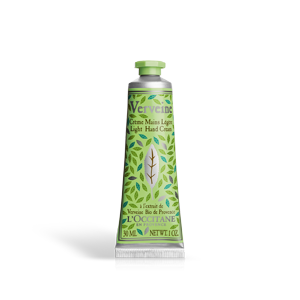 Light Hand Cream Verbena
