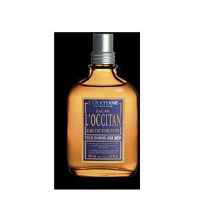 L'Occitan Eau de Toilette Perfume