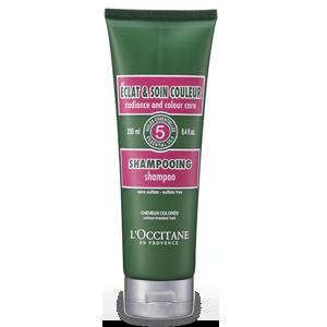 Radiance and Colour Care Shampoo