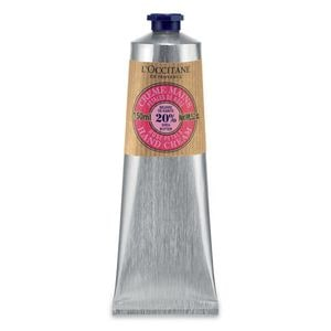 Shea Rose Heart Petals Hand cream