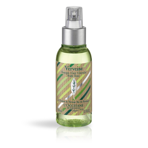 Verbena Scalp Tonic 100ml