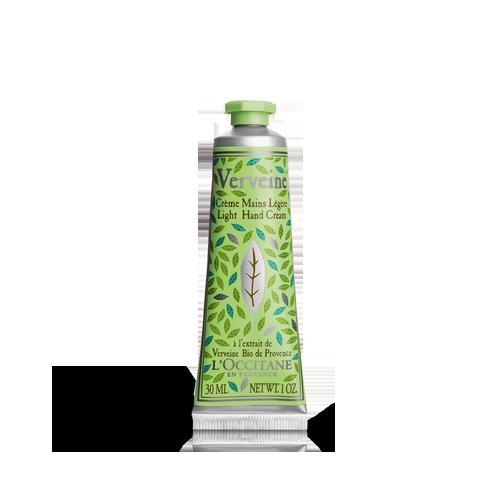 Light Hand Cream Verbena 30ml