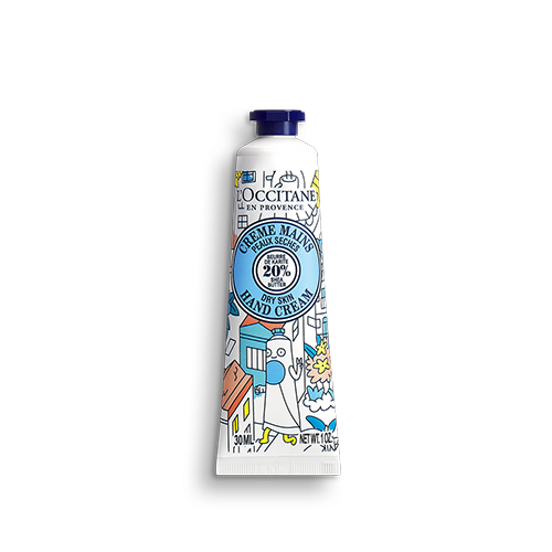 OMY Limited Edition Shea Classic Hand Cream
