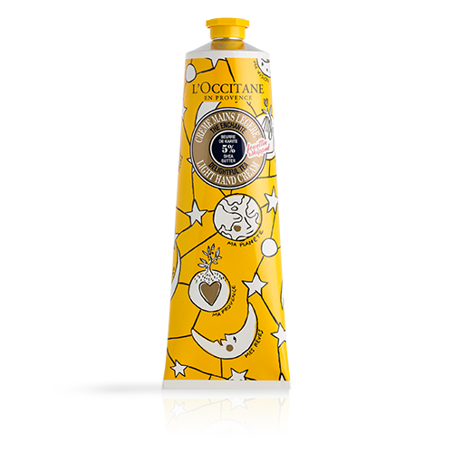 Shea Delightful Tea Hand Cream - Limited Edition 2018