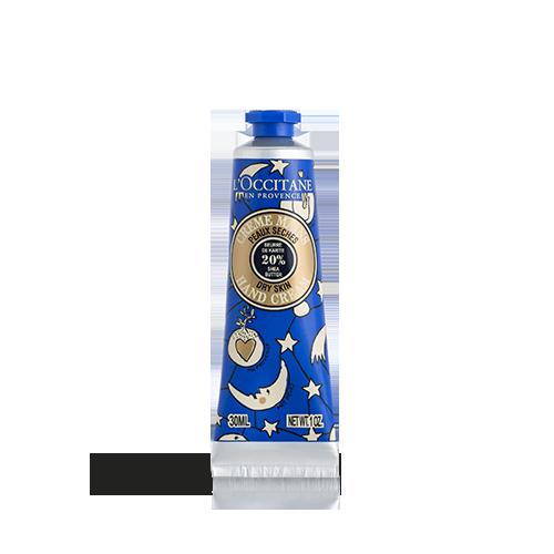 Shea Hand Cream 30ml- Limited Edition 2018