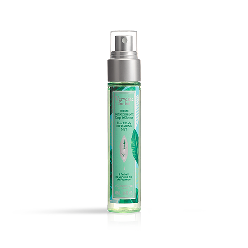 Verbena Fresh Body Mist 50ml