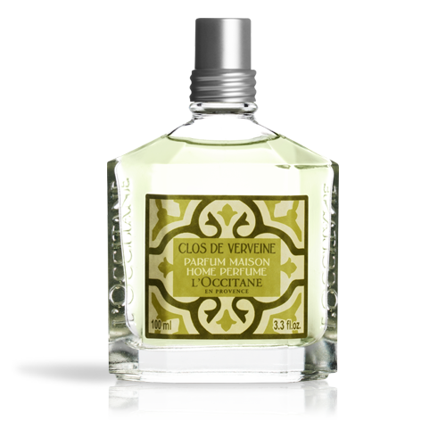 Verbena Home Perfume    L'Occitane Philippines