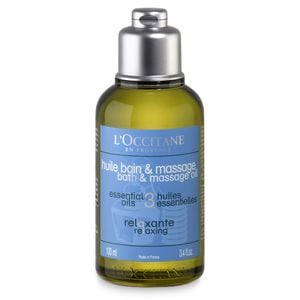 AROMACHOLOGY Relaxing Bath & Massage Oil