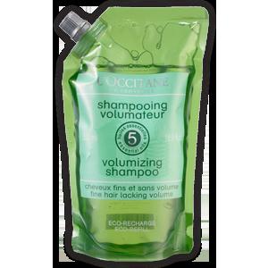 AROMACHOLOGY Volumizing Shampoo Eco-Refill