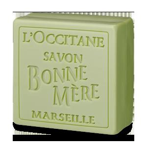 Bonne Mère Almond Soap