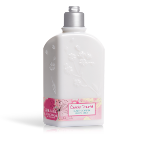 Cerisier Pastel Body Milk