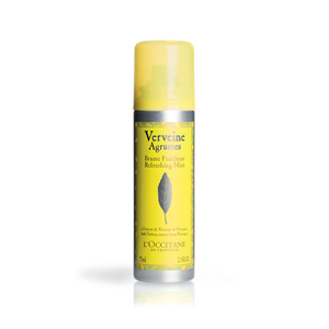Citrus Verbena Refreshing Mist