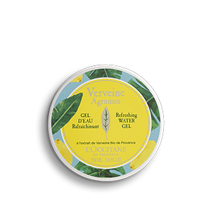 Citrus Verbena Refreshing Water Gel