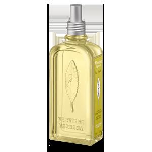 Fragrance - Verbena Summer - L'occitane